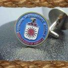Cufflinks~CENTRAL INTELLIGENCE CIA  LOGO NEW