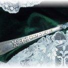 Spoon Bracelet Buddy or Roach Clip~BRIDAL WREATH 1950