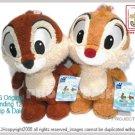 BIG Chip and Dale fury Original pair Disney Sega Japan
