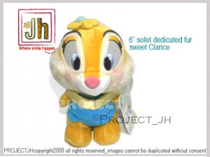 Sweet Original Clarice Disney Sega Japan