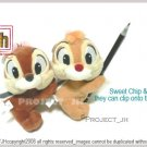 Chip and Dale Clipper hands Disney Sega Japan