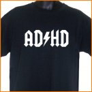 AD/HD T-Shirt  2XL