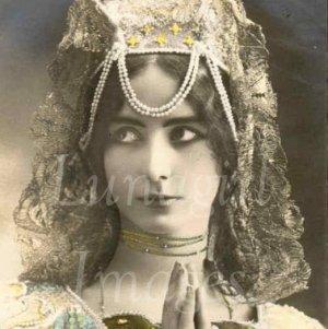 LADIES PHOTOS Vol 3 - 1000 Victorian Edwardian Vintage images on CD