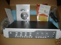 DIGIDESIGN 003 RACK SEALED!!