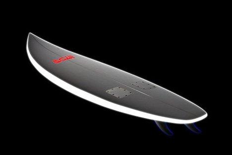 Yanko Surf Board