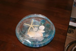 UNDER THE SEA CANDLES