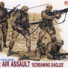 U.S. 101st AIR ASSAULT 'SCREAMING EAGLES' - 1/35 DML Dragon 3011