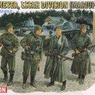 PANZERMEYER LSSAH DIVISION MARIUPOL 1941 - 1/35 DML Dragon 6116