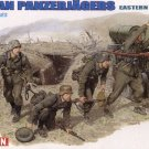 GERMAN PANZERJAGERS EASTERN FRONT 1944 - 1/35 DML Dragon 6175
