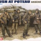 AMBUSH AT POTEAU ARDENNES 1944 - 1/35 DML Dragon 6176