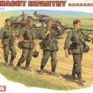 WEHRMACHT INFANTRY BARBAROSSA 1941 - 1/35 DML Dragon 6180