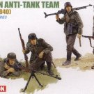 GERMAN ANTI-TANK TEAM FRANCE 1940 - 1/35 DML Dragon 6196