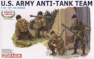 U.S. ARMY ANTI-TANK TEAM - 1/35 DML Dragon 6237