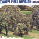 16th LUFTWAFFE FIELD DIVISION NORMANDY 1944 - 1/35 DML Dragon 6241