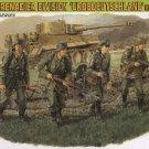PANZERGRENADIER DIVISION GROSSDEUTSCHLAND KARACHEV 1943 - 1/35 DML Dragon Premium Ed. 6304