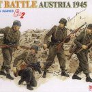 LAST BATTLE AUSTRIA 1945 - 1/35 DML Dragon Gen2 6278