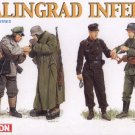 STALINGRAD INFERNO - 1/35 DML Dragon 6343
