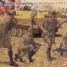 BRITISH 8th ARMY INFANTRY EL ALAMEIN 1942 - 1/35 DML Dragon 6390