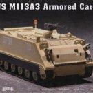 U.S. M113A3 - 1/72 Trumpeter 7240