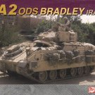 M2A2 ODS BRADLEY IRAQ 2003 - 1/72 DML Dragon 7226