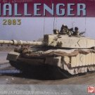 CHALLENGER II Iraq 2003 - 1/72 DML Dragon 7228
