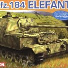 ELEFANT - 1/72 DML Dragon 7253