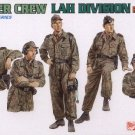 PANZER CREW LAH DIVISION RUSSIA 1943 - 1/35 DML Dragon 6214