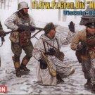 11.FRW.PZ.GREN.DIV NORDLAND VISTULA-ODER 1945 - 1/35 DML Dragon 6455