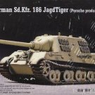 JAGDTIGER PORSCHE PRODUCTION - 1/72 Trumpeter 7273