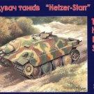HETZER STARR - 1/72 UM UniModels 358
