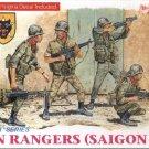 ARVN RANGERS SAIGON 1968 - 1/35 DML Dragon 3314