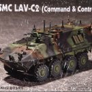 USMC LAV-C2 Command and Control - 1/72 Trumpeter 7270