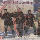 AMBUSH! EASTERN FRONT 1944 - 1/35 DML Dragon Gen2 6333