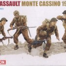 ALLIED ASSAULT MONTE CASSINO 1944 - 1/35 DML Dragon 6515