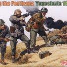HUNTING THE PARTISANS YUGOSLAVIA 1943 - 1/35 DML Dragon 6491