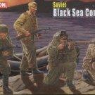 SOVIET BLACK SEA COMMANDO CRIMEA 1944 - 1/35 DML Dragon 6457