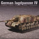 JAGDPANZER IV - 1/72 Trumpeter 7262