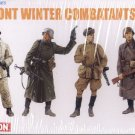 OSTFRONT WINTER COMBATANTS - 1/35 DML Dragon 6652