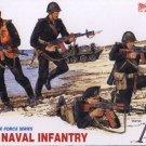 SOVIET NAVAL INFANTRY - 1/35 DML Dragon 3005