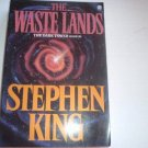 The Dark Tower III The Wastelands : Stephen King Lge Paperback