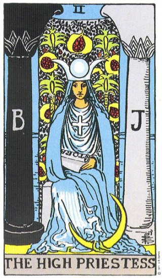 7 card tarot reading