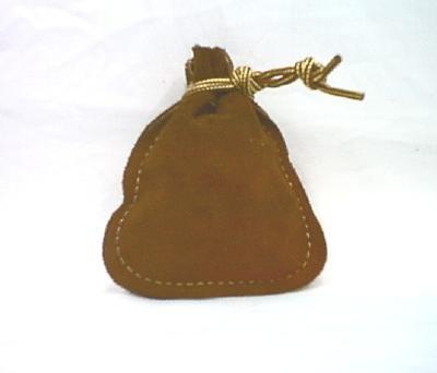 Banish Negative Energy Mojo Bag