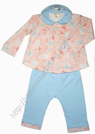 FunActive 2 piece Pajamas (BGN137)