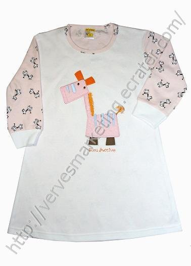 FunActive 1 piece Pajamas Dress (BGN141D)