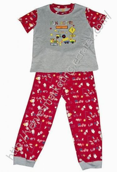 FunActive 2 piece Pajamas (TBB142S)