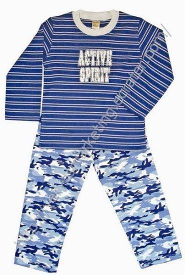 FunActive 2 piece Pajamas (TBB206BL)