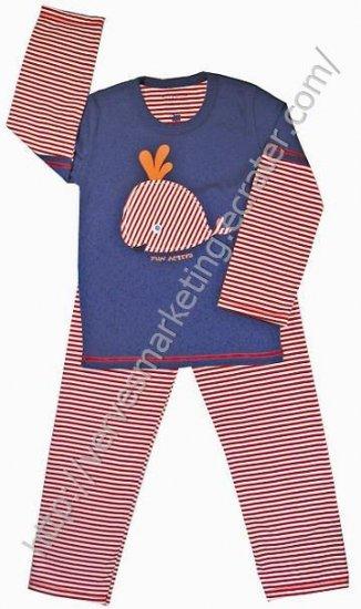 FunActive 2 piece Pajamas (TBB240)