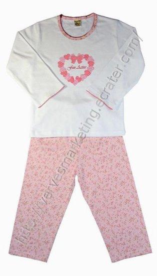FunActive 2 piece Pajamas (TGB251)