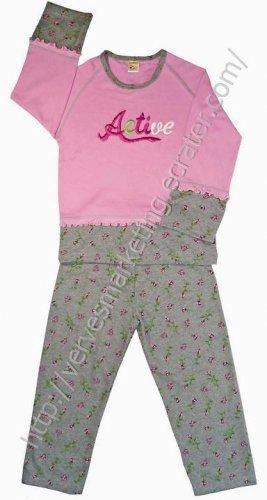 FunActive 2 piece Pajamas (TGN247)