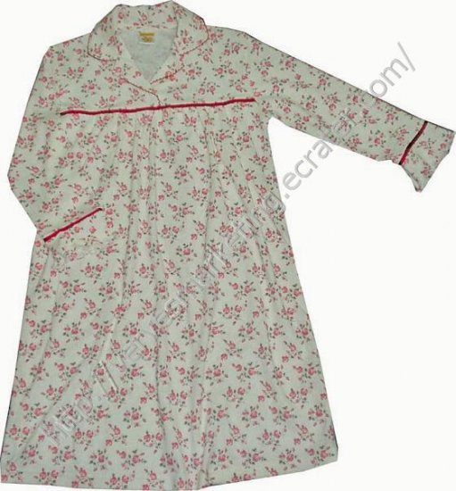 FunActive 1 piece Pajamas Dress (TGN255D)
